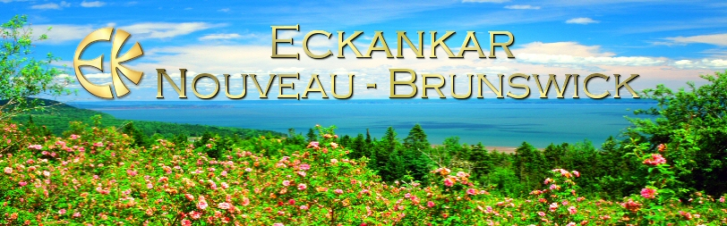 Contact ECKANKAR in New Brunswick Canada